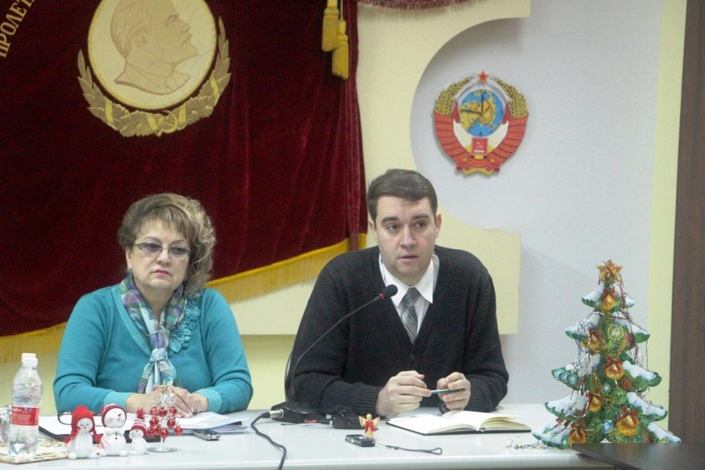 Ольга Алимова и Александр Анидалов: Никакие геополитические успехи  не скроют бедность и разруху!