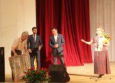 Саратовские коммунисты поздравили коллектив Саратовской городской клинической больницы № 12  с юбилеем