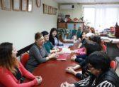 Саратовские женщины выдвинули делегата на V съезд «Всероссийского женского союза — «Надежда России»