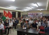 Ольга Алимова : «КПРФ идёт на выборы, чтобы победить!»
