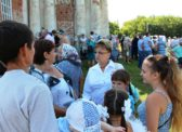 Жители Петровска просят Ольгу Алимову помочь им восстановить мост