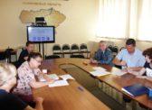 Ольга Алимова сдала документы по выдвижению на должность губернатора в избирательную комиссию Саратовской области