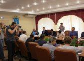 Областные депутаты не захотели обсуждать вопрос о переработке в Горном отходов 1-2 класса опасности