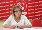 Ольга Алимова: «Хотелось бы, чтобы Саратовский аэропорт «Гагарин» не стал очередным дорогостоящим и невостребованным проектом»
