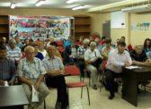 Семинар-совещание проверил готовность Саратовского обкома КПРФ к выборам