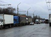 Саратовская область. Борьба дальнобойщиков против беспредела со стороны властей набирает новые обороты