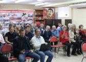 Пленум Саратовского горкома КПРФ подвел итоги выборов и наметил задачи на будущее