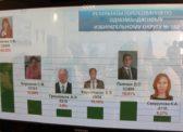 В региональном избиркоме подвели итоги выборов