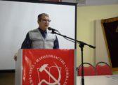 Избран новый Первый секретарь Балашовского райкома КПРФ.