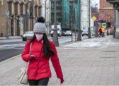Эксперт рассказала о смене динамики распространения COVID-19 в России