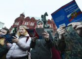 По результатам опроса Фонда общественного мнения, граждане России высказываются за изменение действующей Конституции
