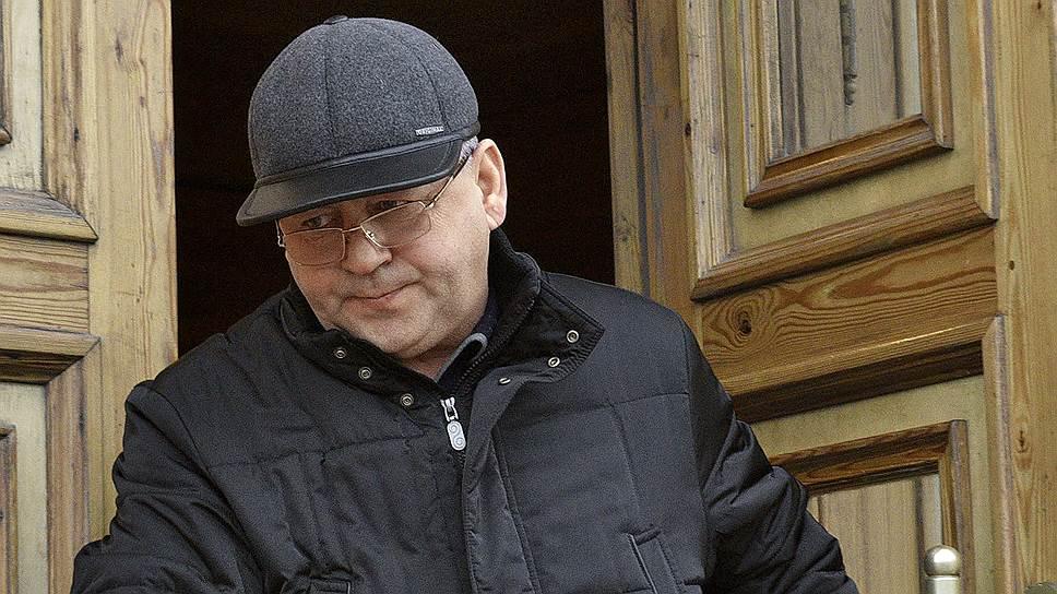 Зять не взять. Родственник Анатолия Сердюкова вышел из дела неосужденным