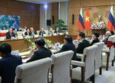 Ольга Алимова посетила Вьетнам в составе делегации Государственной Думы РФ