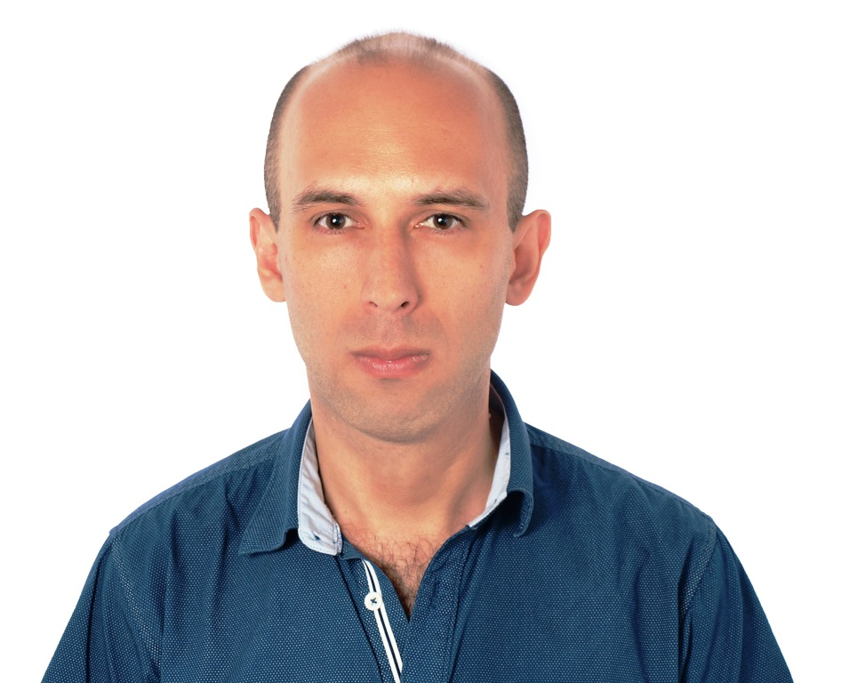 Коммунист Олег Гигин – кандидат от КПРФ на довыборах в гордуму по округу №13