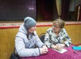 Ольга Алимова провела прием граждан в поселке Дубки