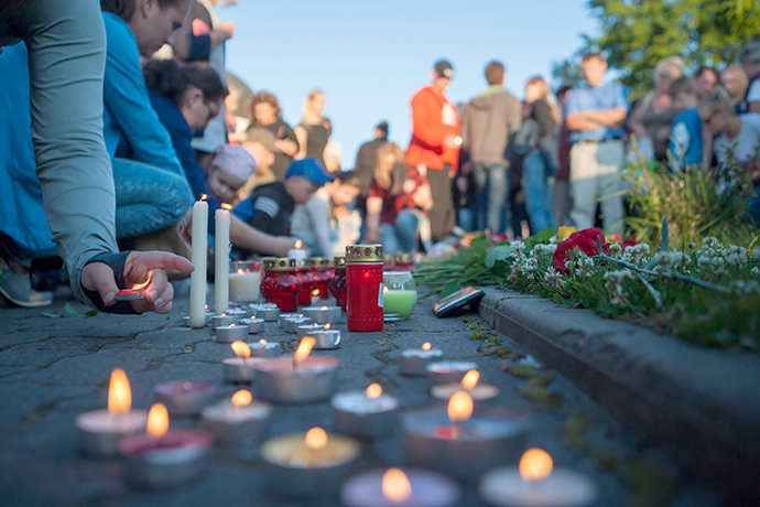 К трагедии на Сямозере привели разгильдяйство чиновников и несовершенство законодательства