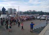 В Балаково состоялся митинг против строительства «завода-смерти» в Горном
