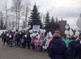 Саратов. «Власть должна ответить за гибель людей в Кемерово»
