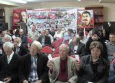 45-я отчетно-выборная Конференция Саратовского городского местного отделения КПРФ