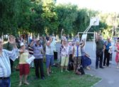 Митинг КПРФ против антинародной пенсионной реформы