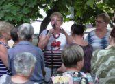 На встрече с Ольгой Алимовой жители жаловались на коммунальный беспредел