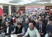 Совместный Пленум областного Комитета и КРК Саратовского областного отделения КПРФ