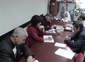 Пленум контрольно-ревизионной комиссии (КРК) Саратовского областного отделения КПРФ