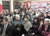 Пленум Саратовского областного Комитета КПРФ