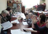 На заседании бюро Саратовского обкома КПРФ обсудили вопросы активизации партийно-политической работы