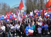 Саратов. Митинг КПРФ в защиту «Тролза»