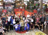 Чемпионат России по брейк-дансу «Красная жара»