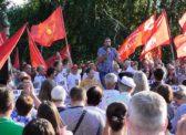 Саратовцы против строительства «завода смерти» в Горном