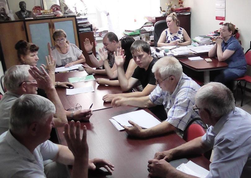 Бюро Саратовского обкома КПРФ выдвинуло кандидата на довыборах депутатов Саратовской областной Думы