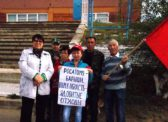 Жители Базарно-Карабулакского района против строительства «завода смерти» в п. Горный