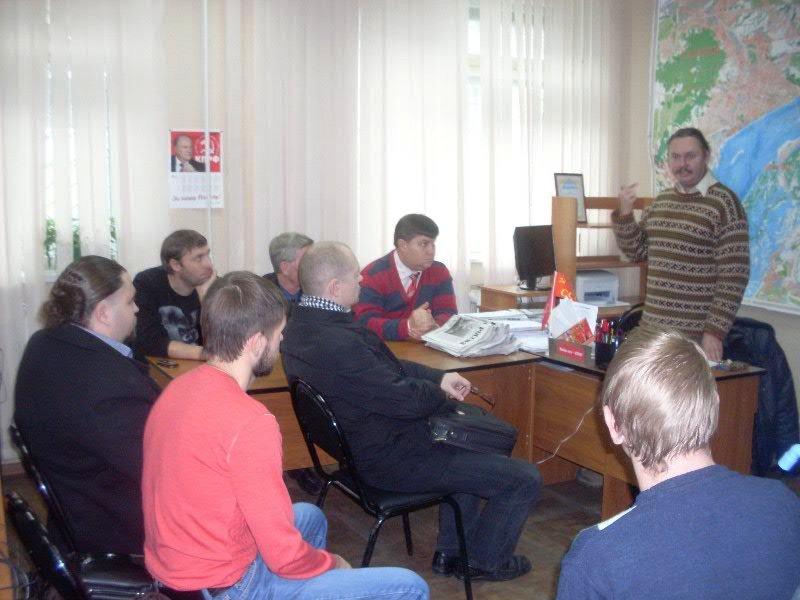 Русский Лад сохраняет культурные традиции народа