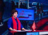 Саратов- телеканал Россия 1. Дебаты доверенных лиц кандидатов на должность Президента РФ 1 марта 2018 года.