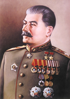 Коммунисты Заводского района Саратова хотят вернуть райкому КПРФ историческое название «Сталинское»