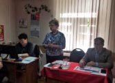 В Саратовском региональном отделении КПРФ продолжается отчетно-выборная кампания