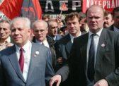 Геннадий Зюганов: Анатолий Лукьянов был вторым человеком в государстве — после президента СССР Горбачева, и должен быть похоронен достойно