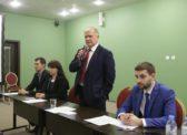 Г.А. Зюганов провел встречу в Центре политучебы ЦК КПРФ