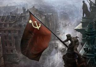 КПРФ призывает провести за рубежом кампанию о вкладе СССР в Победу над нацизмом