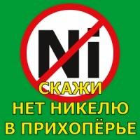 Балашов против никеля! Скажи НЕТ никелю в Прихопёрье!