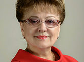 Ольга Алимова кратко прокомментировала отчёт Правительства РФ перед депутатами Госдумы РФ