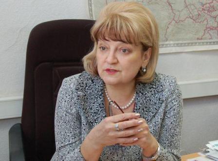 Ольга Алимова предлагает вернуть звание «Мать-героиня»