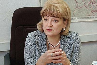 Ольга Алимова: «Все структуры управления РФ — это щупальца одного коррупционного спрута»