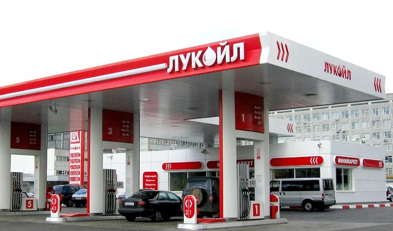 ФАС разберется с высокими ценами на бензин «Лукойла» в Саратове