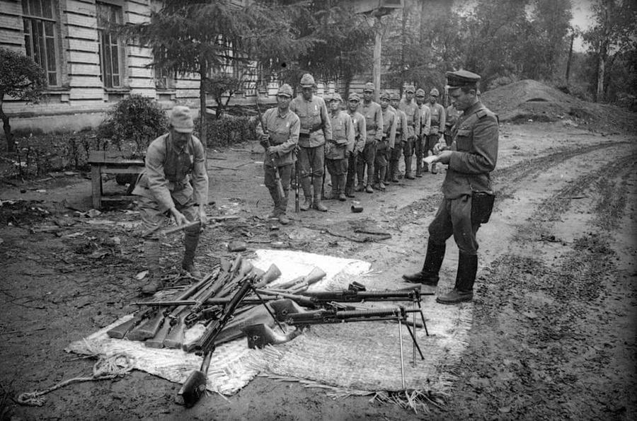Почему российские власти не хотят отмечать День Победы над Японией? Куда пропал праздник 3 сентября, традиционно отмечаемый в СССР
