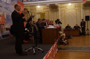 Вернем время побед! В Нижнем Новгороде прошел форум депутатов КПРФ Приволжского Федерального округа