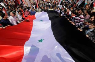 Г.А. Зюганов: Евросоюз провоцирует усиление кровопролития в Сирии. Заявление Председателя ЦК КПРФ