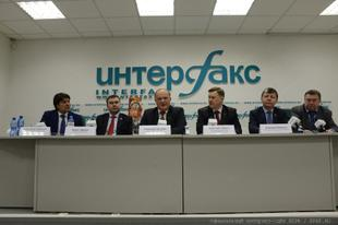 Г.А. Зюганов: Крым – это пример для России и Украины